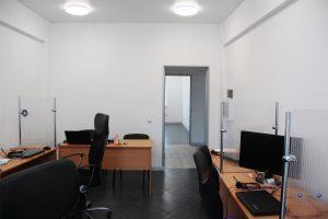 Ремонт офиса под ключ